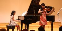 "【1/20】""Kids Try"" invites music performers U15!"